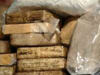 Captură record de heroină la graniţa Republicii Moldova