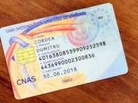 Cardurile de sănătate ar putea fi distribuite prin poştă sau primării