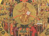Care va fi statutul sfinților într-o lume aflată în plin proces de decreștinare?