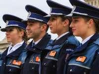 CARIERĂ: 155 de maramureşeni vor să devină poliţişti