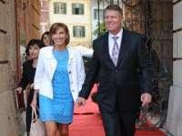 Carmen IOHANNIS, comparată cu Michelle Obama de către Iulia Albu