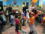 """""""CARNAVALUL PRIETENIEI"""", activitate educativă a preșcolarilor de la Grădinițele Nr 13 și """"Madre Colomba"""""""