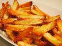 Cartofii prăjiți intens pot crește riscul de cancer