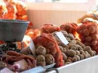 Cartofii și fructele proaspete s-au scumpit în luna ianuarie