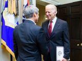Casa Albă: Continuarea progresului în domeniul reformelor va consolida parteneriatul economic România-SUA