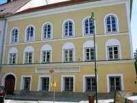 Casa natală a lui Adolf Hitler din nordul Austriei va fi dărâmată