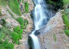 Cascada Cailor din Munții Rodnei, atracție pentru turiștii români și străini