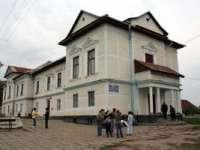 Castelul Blomberg din Gârdani, cumpărat de un sighetean