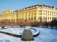 Castelul Schonbrunn din Viena, evaluat la aproape 300 milioane de euro