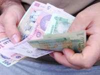 Câștigul net din România, 521 euro în iunie