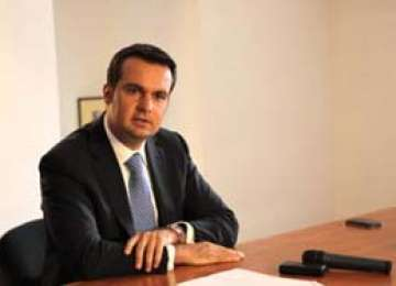 """Cătălin Cherecheș, descris ca un Playboy în """"Dosar de politician"""""""