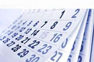 Câte zile libere vor avea bugetarii în 2014