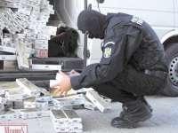 Cavnic - Doi bărbaţi reţinuţi pentru contrabandă cu ţigări