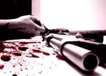 Caz de SUICID la Vişeu de Sus. Un bărbat şi-a pus capăt zilelor împuşcându-se cu o armă de vânătoare