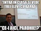 GENERAŢIA FACEBOOK: Elevii de la un liceu de elită din Cluj îi înjurau şi ironizau pe profesori, pe reţeaua de socializare