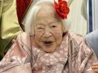 Cea mai în vârstă femeie din lume a murit la 117 ani