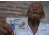 Cea mai în vârstă persoană din lume a murit. Bărbatul ar fi avut 146 de ani