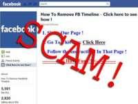 Cea mai nouă înșelătorie de pe Facebook: Ai căzut și tu în capcană?