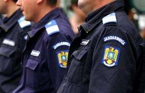 Cei mai importanţi reprezentanţi ai Jandarmeriilor Europene, prezenţi la Bucureşti