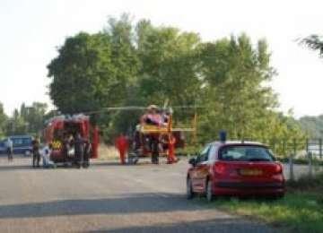 Accident: Cei patru români implicaţi în accidentul din sud-vestul Franţei locuiau la Bilbao