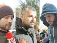 Cei trei acționari și administratori ai clubului Colectiv au fost arestați preventiv