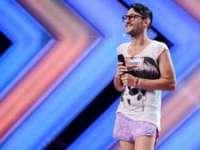 Paolo - Cel mai controversat concurent de la X Factor