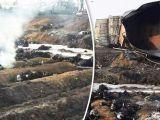 Cel puțin 123 de morți în urma exploziei unei cisterne cu petrol