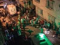Cel puțin 22 de victime din cele 51 ale atentatului din Turcia aveau vârste sub 14 ani