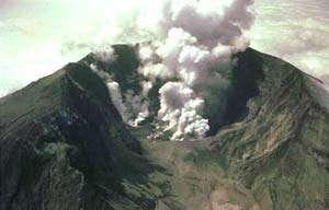 Cele mai grave eruptii din lume