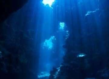 Cele mai mari adancimi in ocean