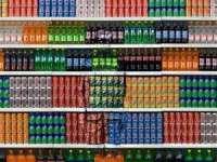 Cele mai multe sucuri de pe piață sunt colorate cu extract de gândaci