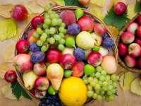Cele mai sănătoase fructe de toamnă! Consumă-le ca să-ţi întăreşti imunitatea
