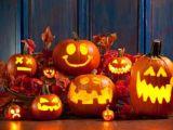 FOTO: Cele mai TARI idei de costume pentru Halloween
