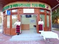 Centru de informare turistică, inaugurat la Seini