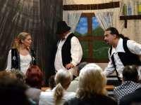 Centrul Cultural din Sighetu  Marmaţiei a găzduit o Seară culturală pentru comunitatea maghiară