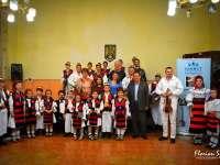 """SIGHET - Centrul Cultural și  Fundaţia Tarbut au organizat un eveniment artistic dedicat """"Zilelor europene ale culturii iudaice"""""""