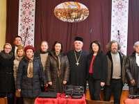 Centrul Cultural Sighet - S-a omagiat împlinirea a 100 de ani de la Unirea Basarabiei cu Patria-Mamă