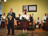 Centrul Cultural Sighetu Marmației - Concursului de interpretare a cântecului popular maramureșean VIOREL COSTIN