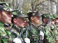 Centrul Militar Judeţean întocmeşte dosare de candidat pentru soldați și gradați profesioniști din sursă externă