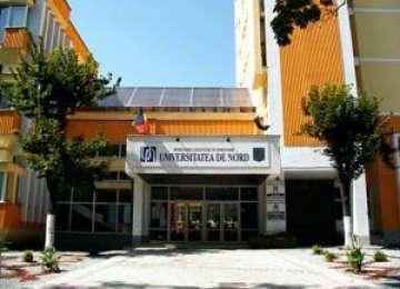 Centrul Universitar Nord Baia Mare, în pragul colapsului