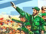 Cenușa lui Fidel Castro, înhumată într-o ceremonie privată