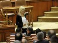 Cererile DNA referitoare la Elena Udrea au fost aprobate de Camera Deputaților