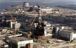 CERNOBÎL - Oraşul fantomă. 28 de ani de la cel mai grav accident nuclear