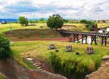 Cetatea Alba Carolina a primit din partea TripAdvisor certificatul de excelență