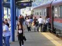 CFR Călători anunţă reduceri de până la 50%, pentru trenurile InterRegio