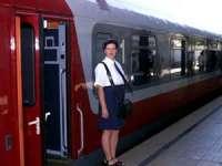 CFR Călători modifică circulaţia trenurilor de pasageri la traficul estimat pentru sezonul estival 2013