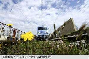 CFR: Viteza de circulație a trenurilor se reduce cu până la 30km/h, din cauza caniculei