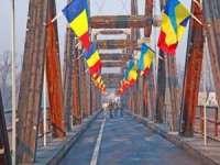 Cheltuielile pentru noul pod peste Tisa ar putea fi suportate în totalitate de către Statul român