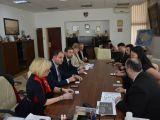 Chinezii vor să investească pe piața imobiliară din Maramureș. Astăzi delegația chineză, în vizită la Sighet