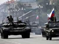 Chișinăul cere ambasadei ruse explicații cu privire la exercițiile militare din Transnistria